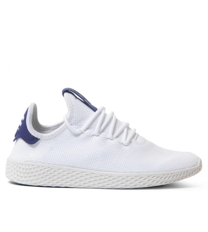 adidas Originals Adidas W Shoes PW Tennis HU white footwear/footwear white/core white