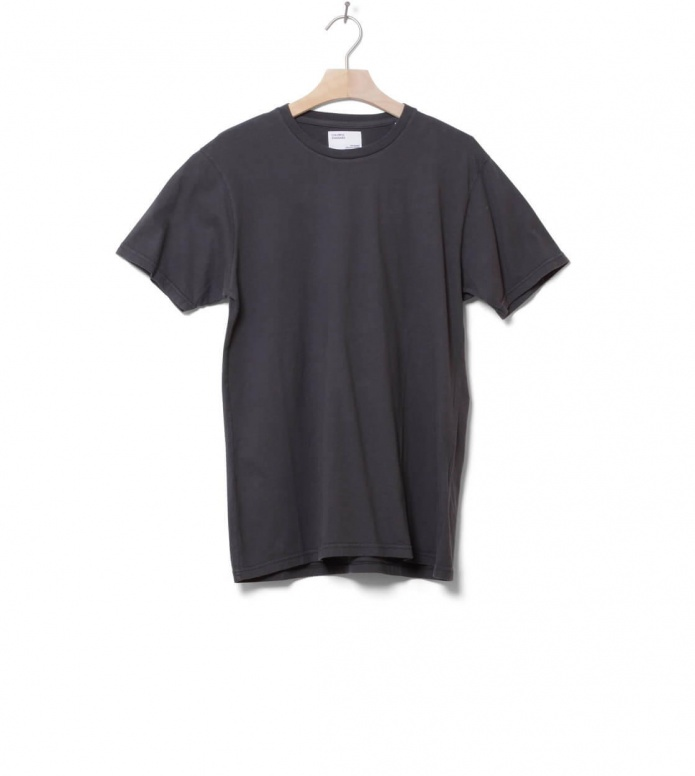 Colorful Standard Colorful Standard T-Shirt CS 1001 grey lava