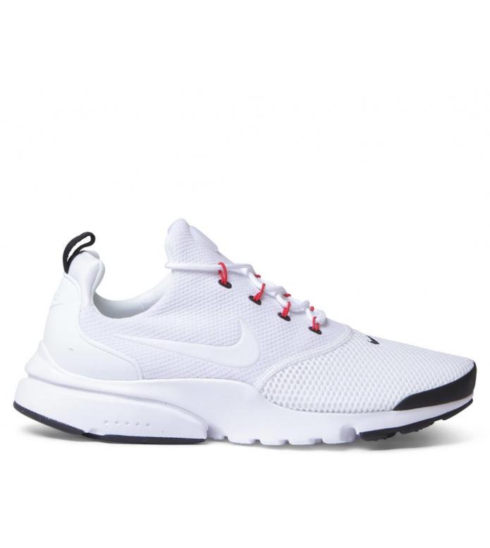 Nike Nike Shoes Presto Fly white/white-black