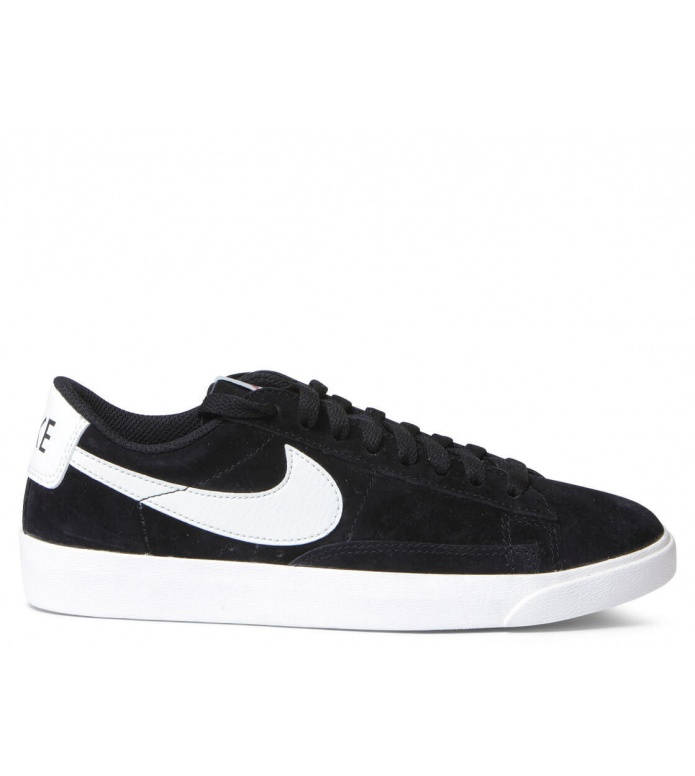 Nike Nike W Shoes Blazer Low SD black/sail-sail