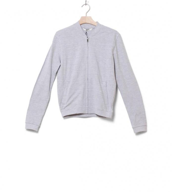 Wemoto W Jacket Minty grey heather L