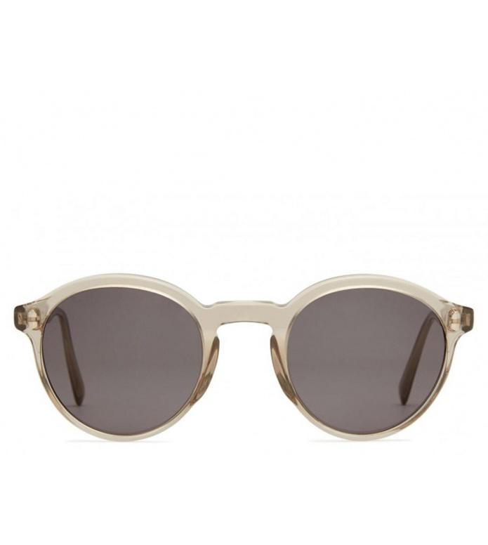 Viu Viu Sunglasses Sharp petrol transparent shiny