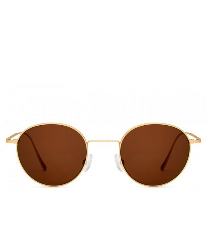 Viu Viu Sunglasses Vivid satin gold matt