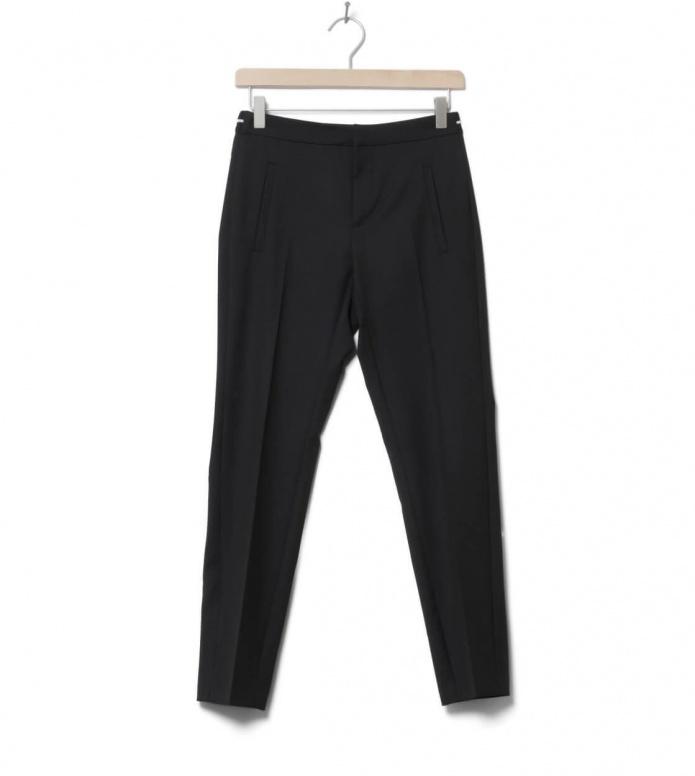 MbyM W Pants Crispy black XS