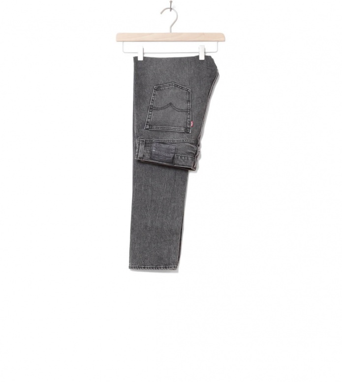 Levis Jeans 510 Skinny Fit grey luther 4-way 30/32