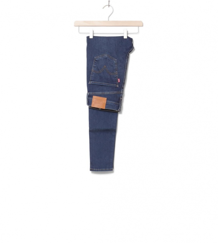 Levis W Jeans Mile Hight Super Skinny blue breakthrough