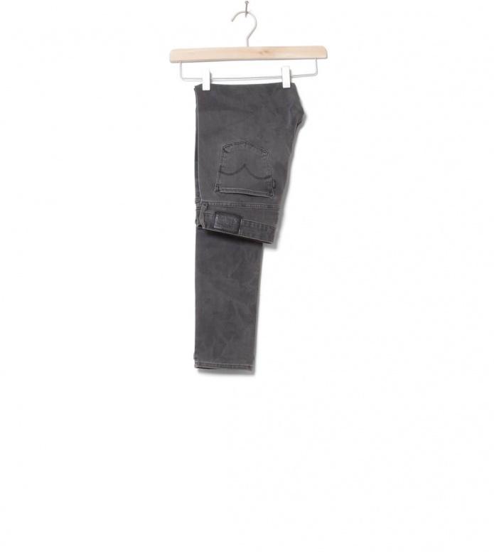 Levis W Jeans 711 Skinny grey midtone
