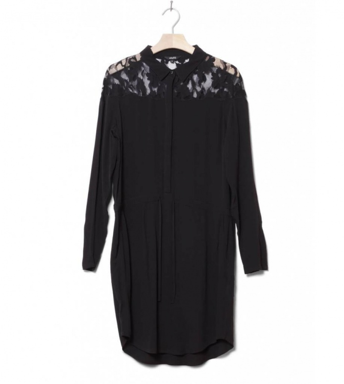 MbyM W Dress Kila Lace black S