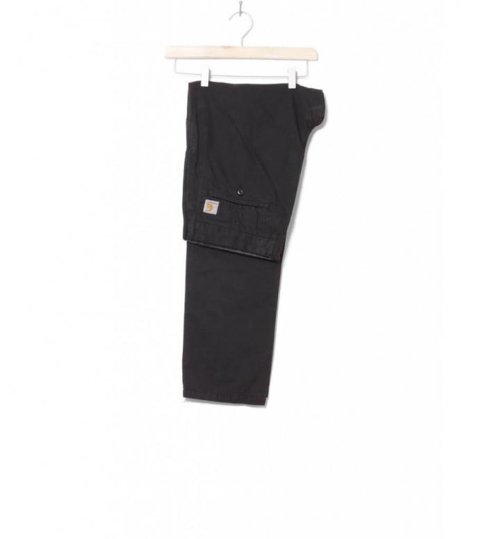 Carhartt WIP Pants Johnson Kingsville black 32/32