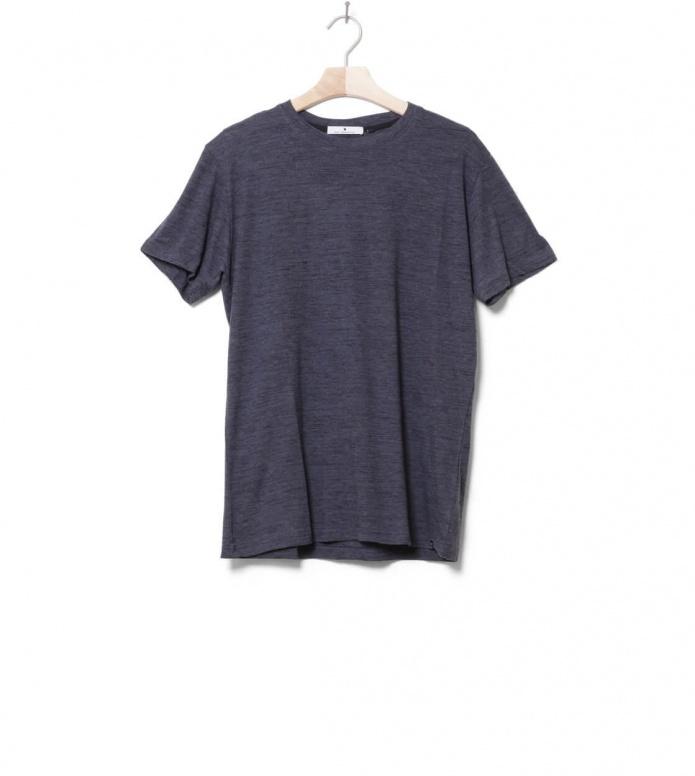 Revolution T-Shirt 1014 blue navy S