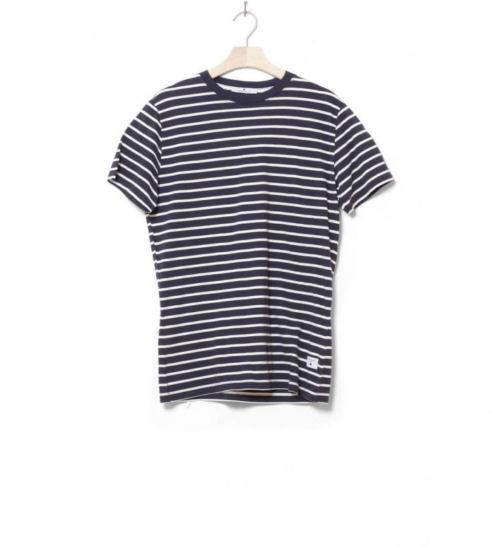 Revolution T-Shirt 1016 blue navy S