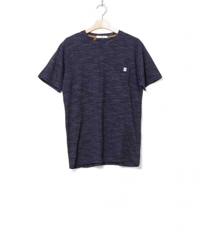Revolution T-Shirt 1972 blue navy S