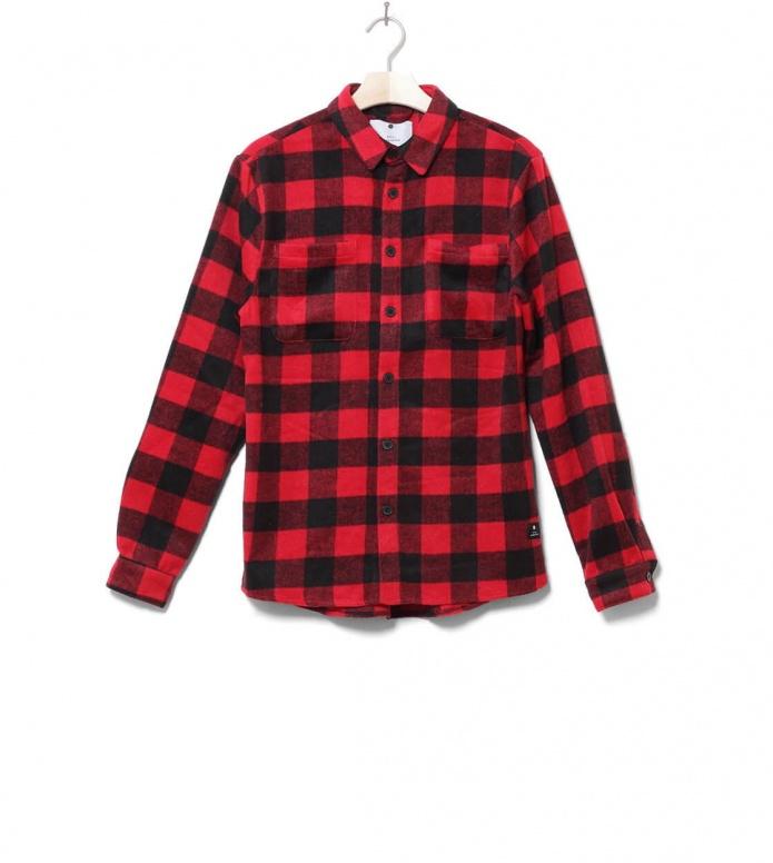 Revolution Shirt 3630 red M