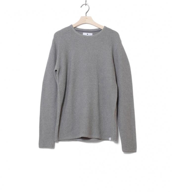 Revolution Knit Pullover 6007 grey S