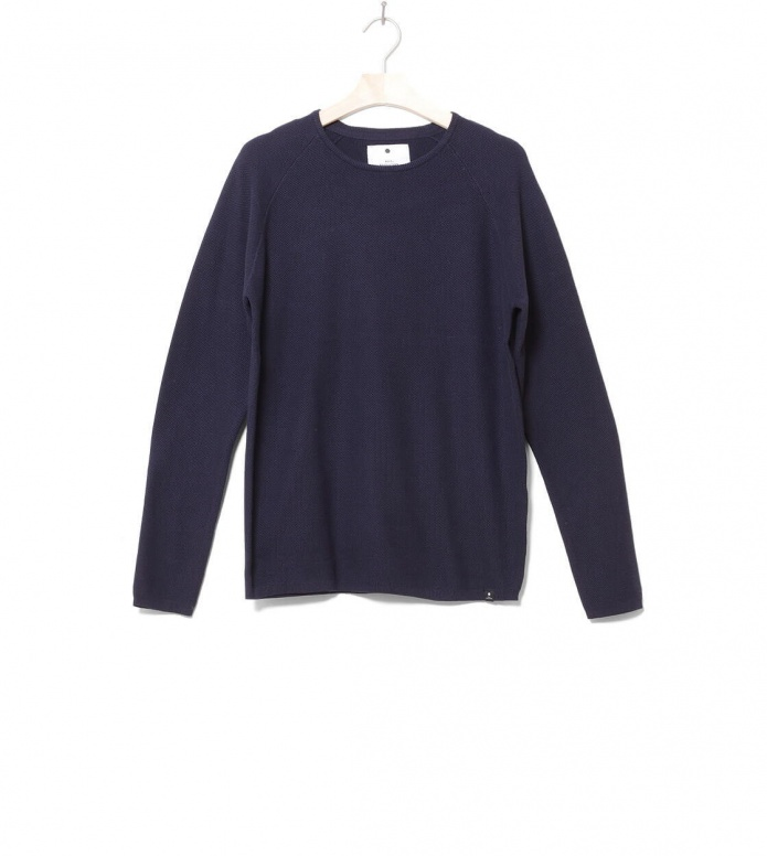Revolution Knit Pullover 6008 blue darknavy S