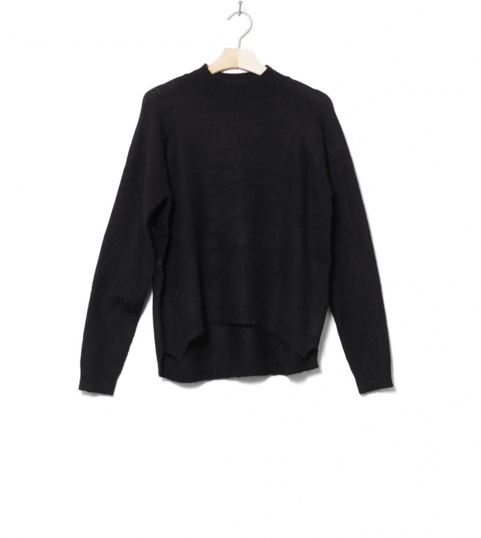 MbyM W Knit Pullover Ilse black
