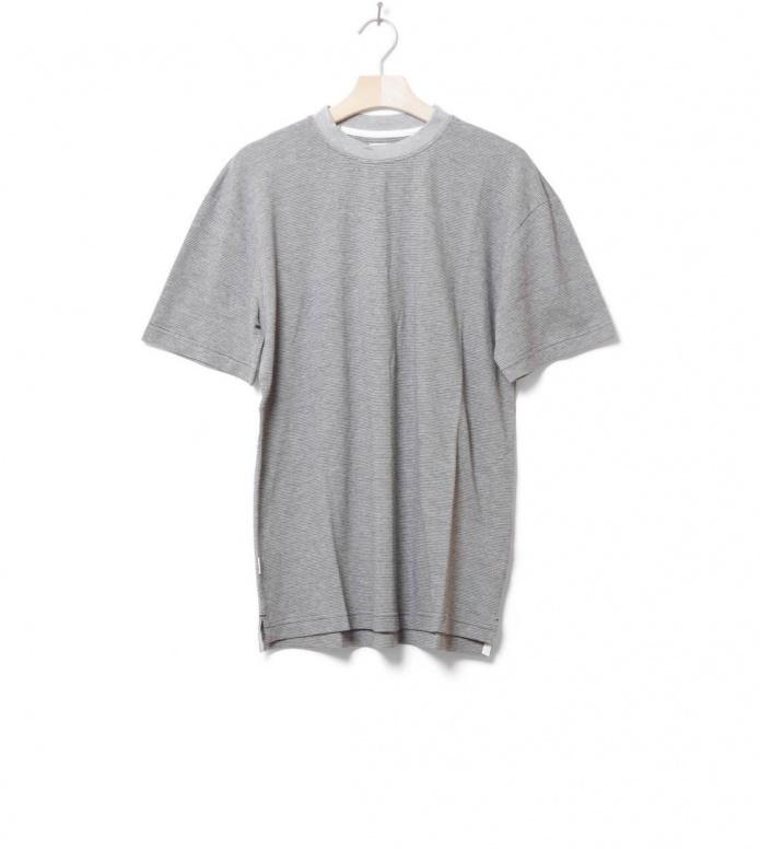 Wemoto T-Shirt Calm grey heather S