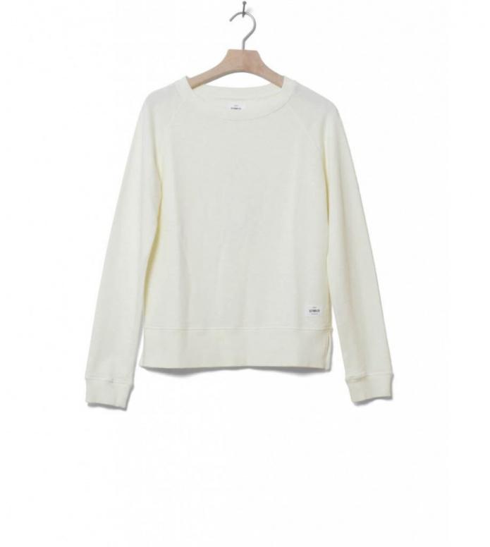 Klitmoller W Pullover Maja beige cream XS