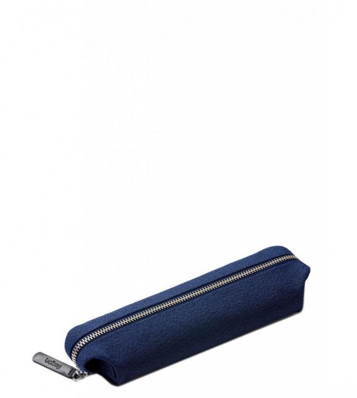 Bellroy Bellroy Pencil Case blue ink