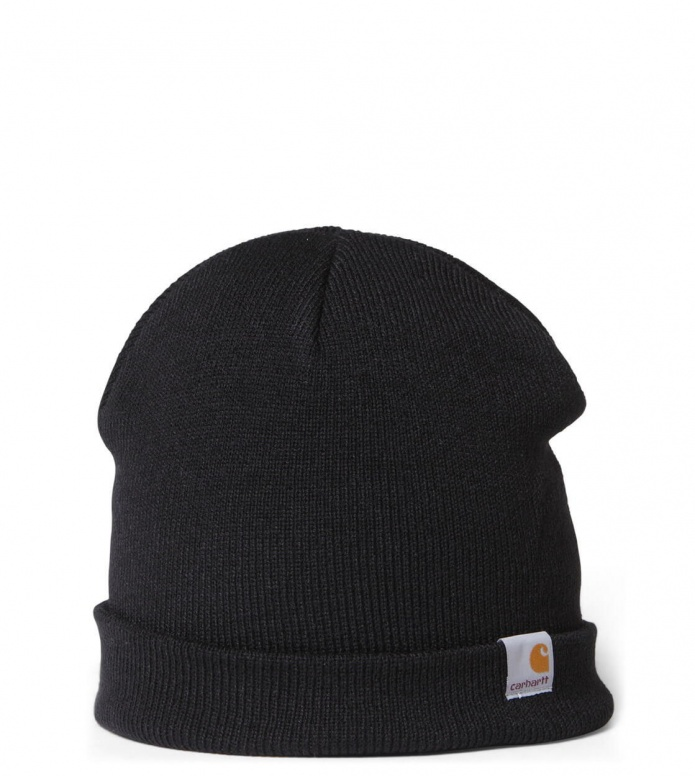 Carhartt WIP Beanie Stratus Hat Low black one size
