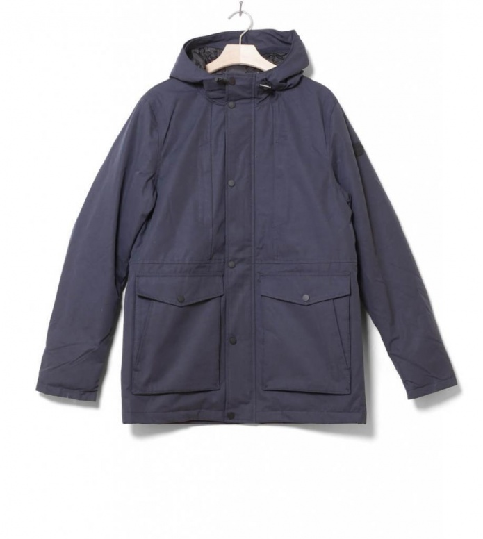 Revolution Winterjacket 7587 blue navy S