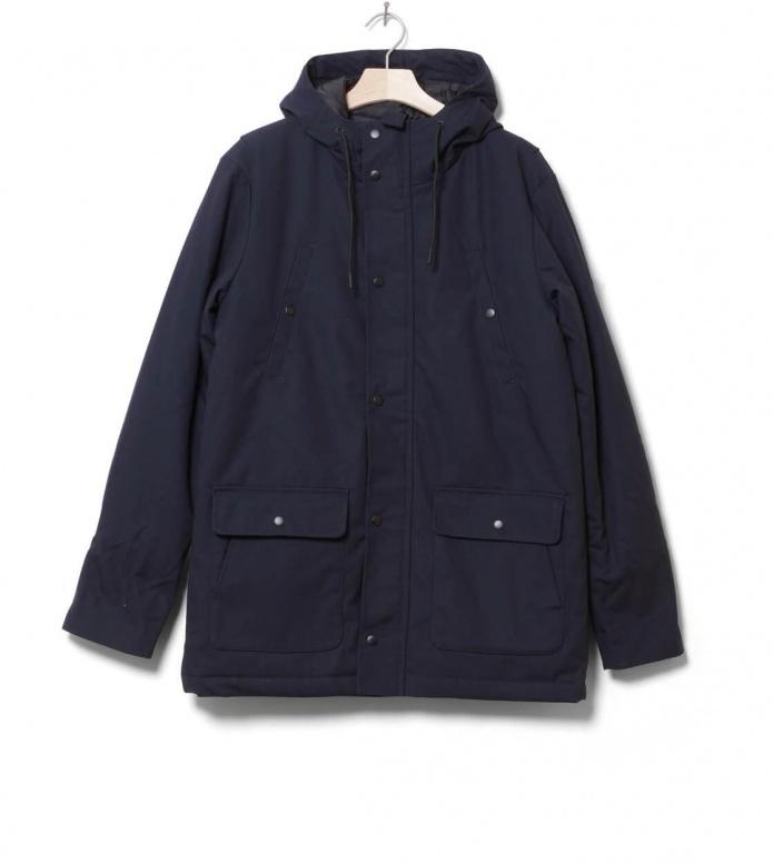 Revolution (RVLT) Revolution Winterjacket 7599 blue navy