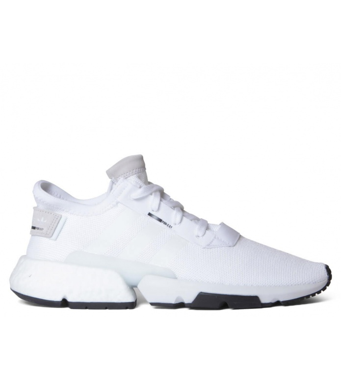 adidas Originals Adidas Shoes POD-S3 white footwear/footwear white/core black