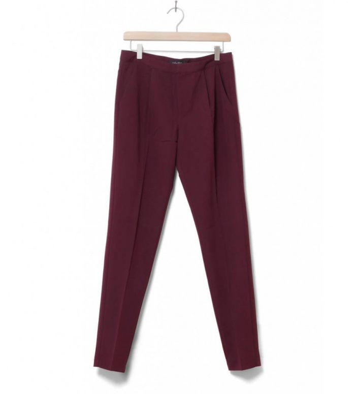 MbyM W Pants Gita Long red winetasting XS