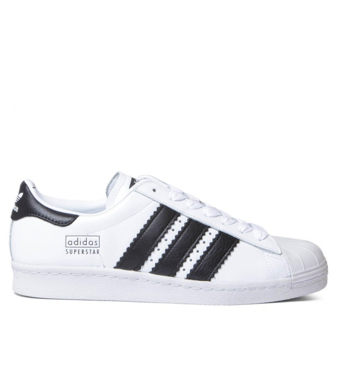 adidas Originals Adidas Shoes Superstar 80s white footwear/core black/crystal white