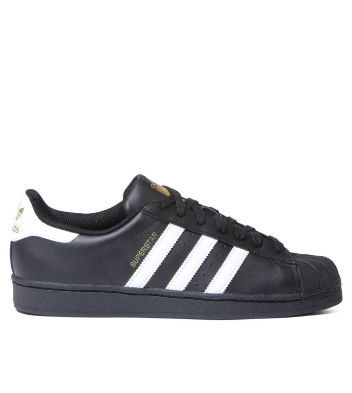 adidas Originals Adidas Shoes Superstar Foundation black core/footwear white/core black