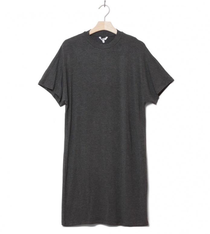 MbyM W Dress Kori grey dark melange L