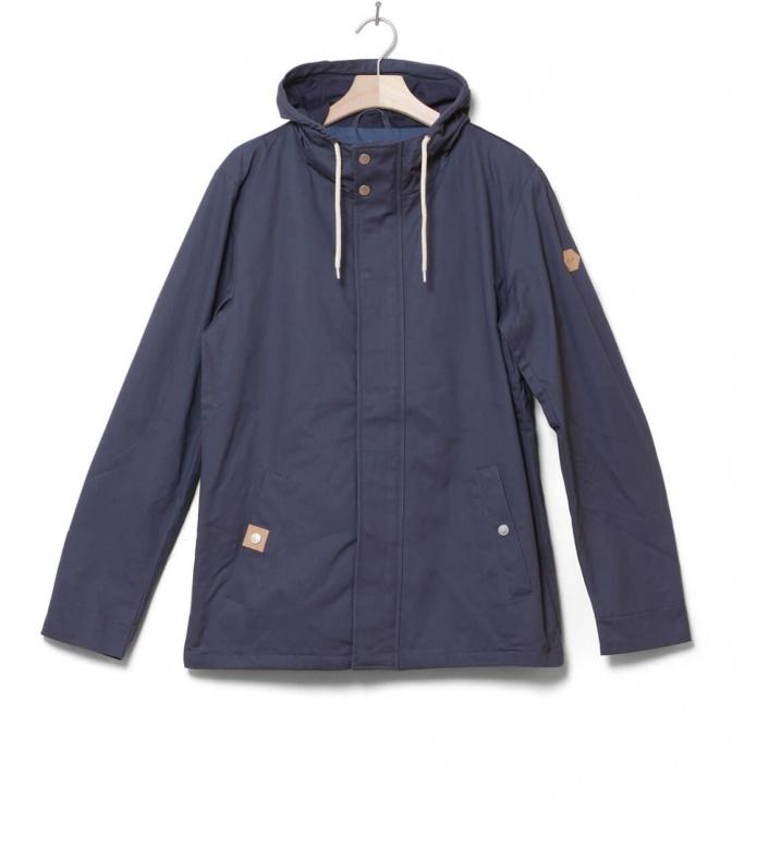 Revolution (RVLT) Revolution Jacket 7614 blue