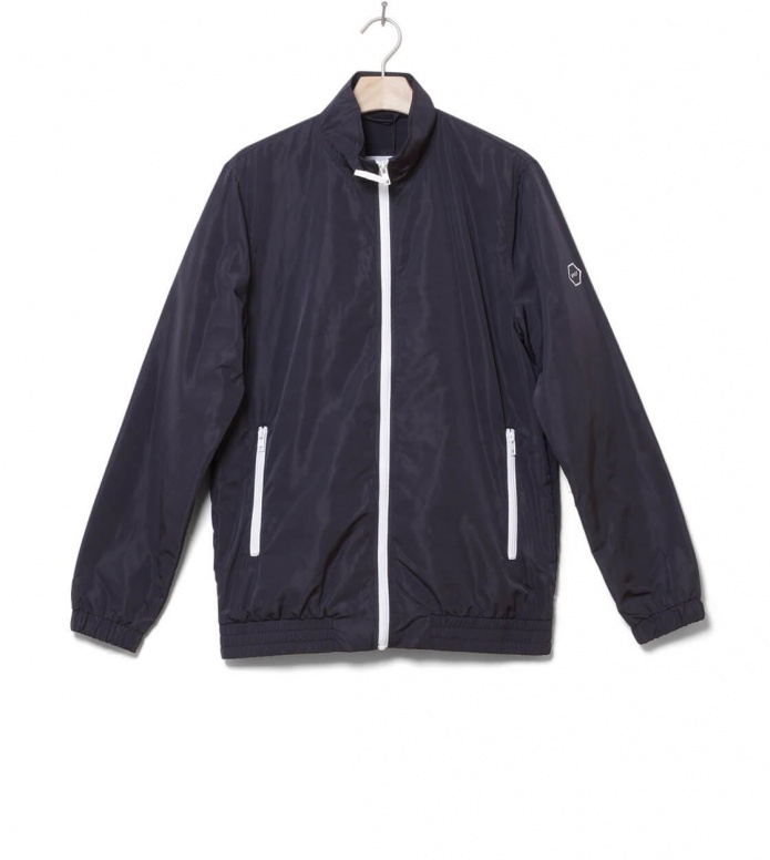 Revolution (RVLT) Revolution Jacket 7604 blue navy