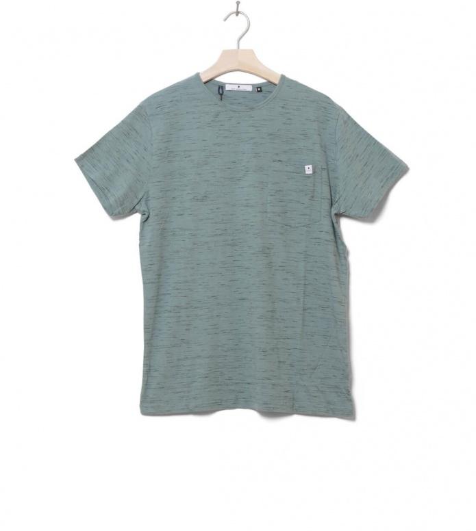 Revolution (RVLT) Revolution T-Shirt 1018 green dust