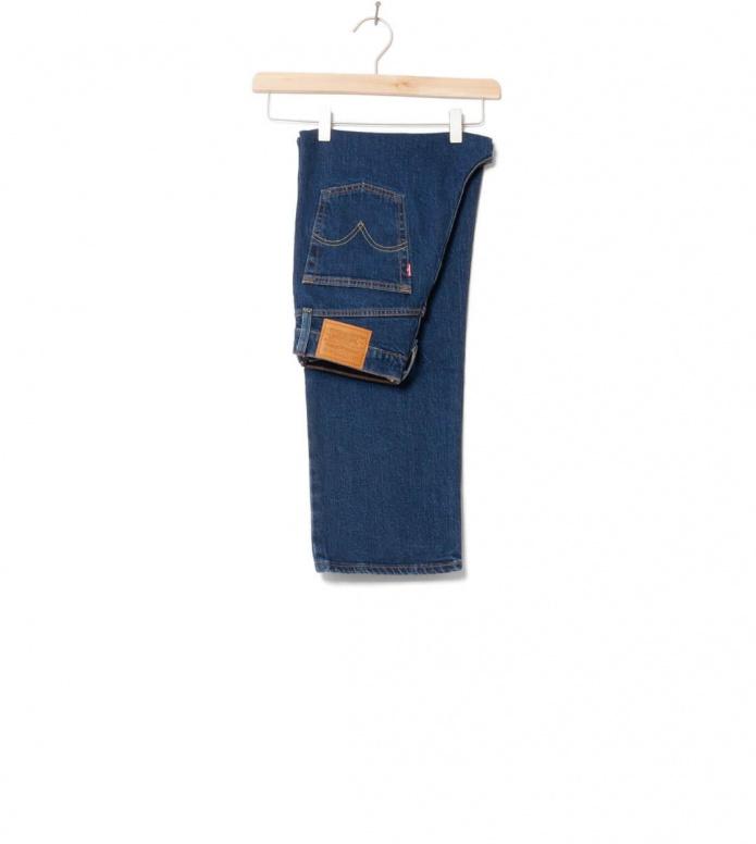 Levis W Jeans Ribcage blue lifes work 26/27