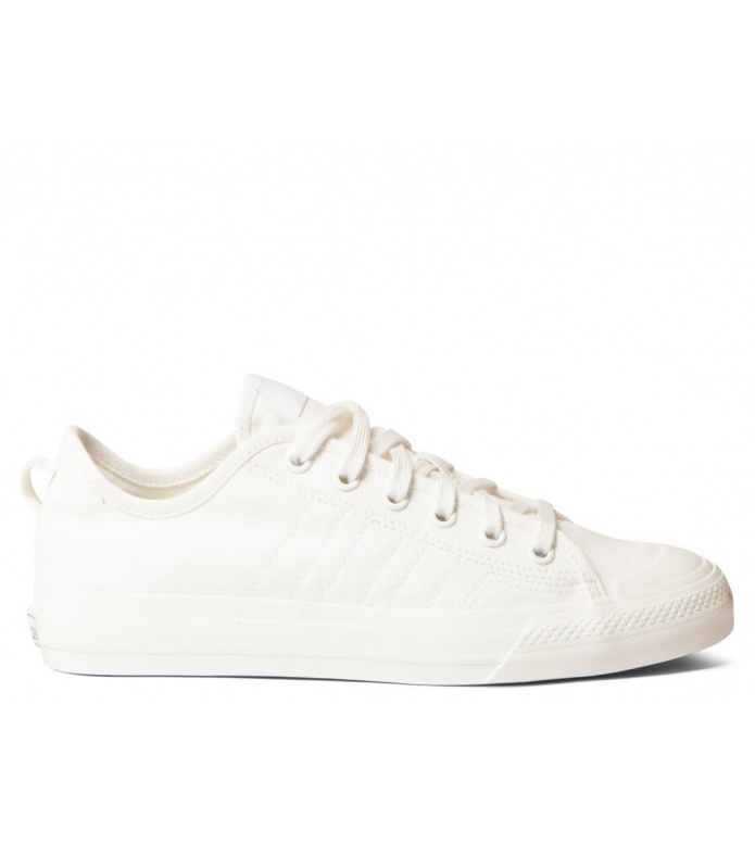 adidas Originals Adidas Shoes Nizza RF white cloud/cloud white/off white