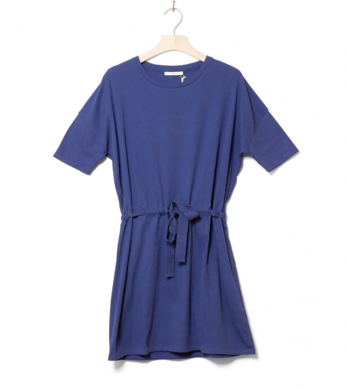 Sessun W Dress Keem Bay blue mazarine S