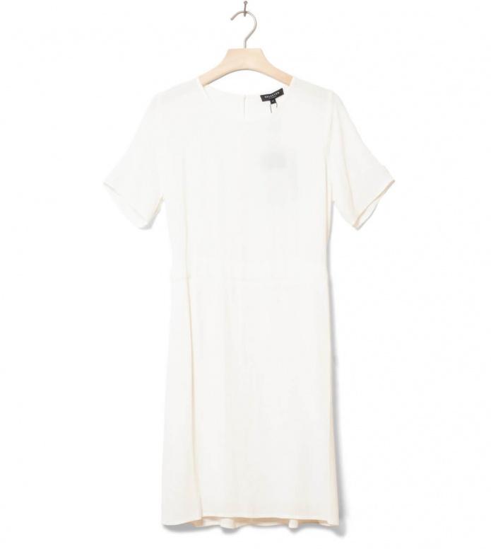 Selected Femme Dress Slftanna white snow S