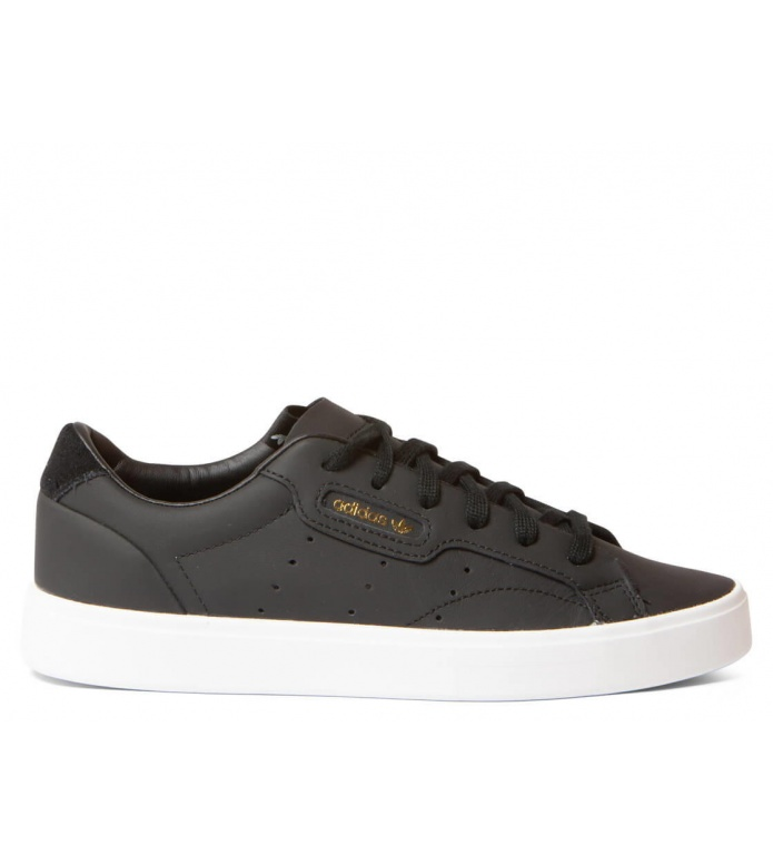 adidas Originals Adidas W Shoes Sleek black core/core black/cry white