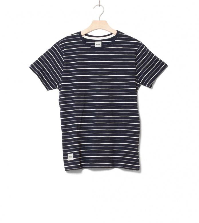 Wemoto T-Shirt Cope blue navy M