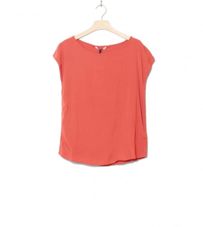 Wemoto W T-Shirt Melvin pink faded rose XS