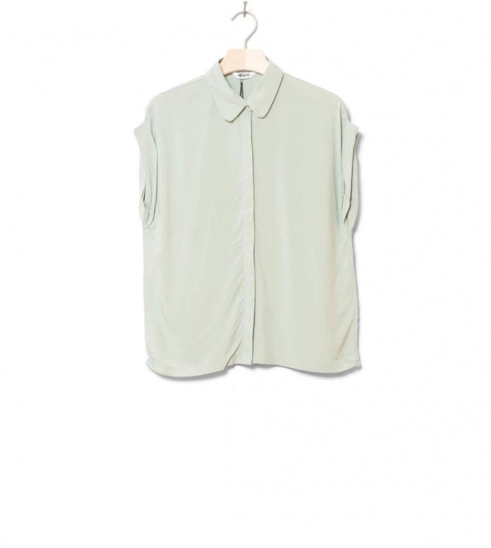 Wemoto W Shirt Avia green pistacchio XS