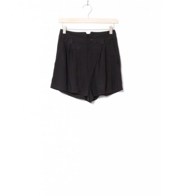 Wemoto W Shorts Seth black XS