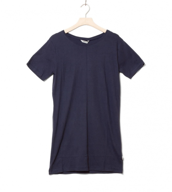 Wemoto W Dress Nika blue navy XS