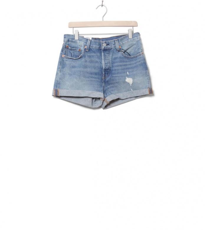 Levis W Shorts 501 blue highways 25