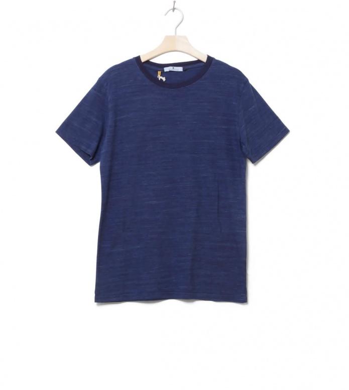Revolution T-Shirt 1111 blue navy S