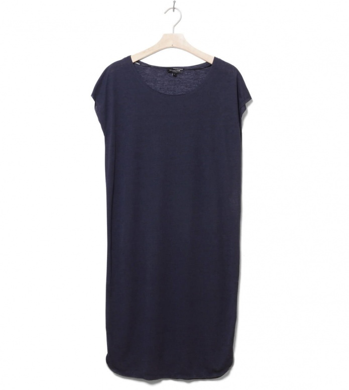 Selected Femme Dress Sfivy blue dark sapphire S