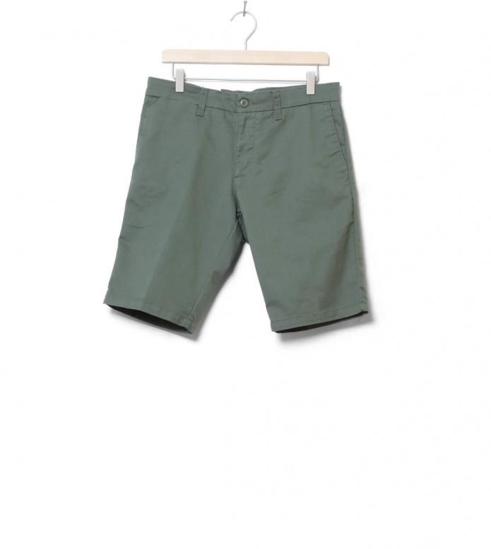 Carhartt WIP Shorts Sid Lamar green adventure 30