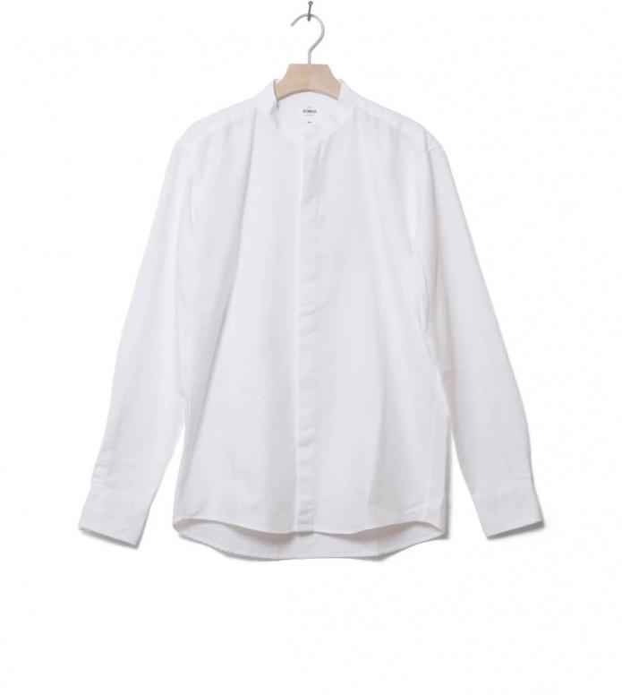 Klitmoller Shirt Simon white