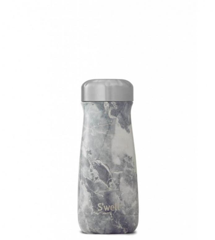 Swell Swell Bottle Traveler MD blue granite
